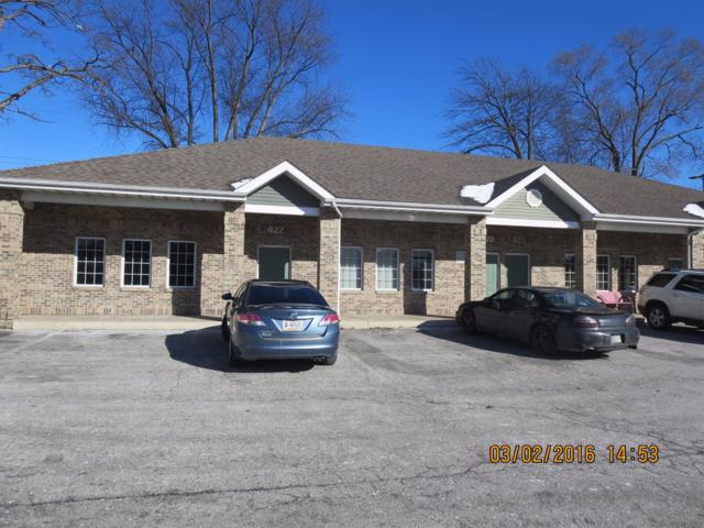 427 N Broad Street, Griffith, IN 46319 (MLS #446518) :: Rossi and Taylor Realty Group