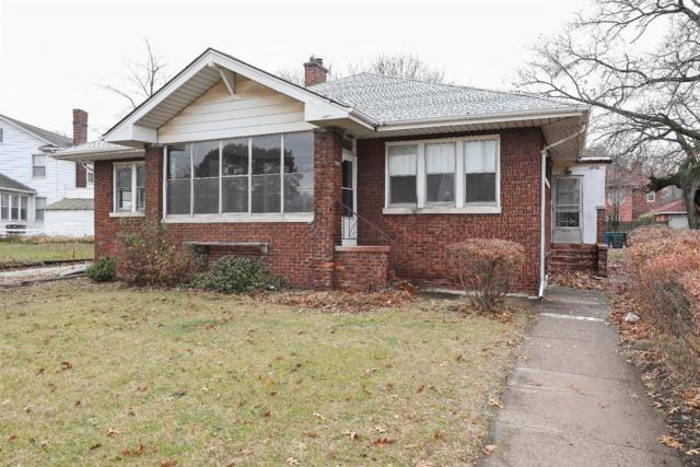 6256 Hohman Avenue, Hammond, IN 46324 (MLS #446520) :: Rossi and Taylor Realty Group