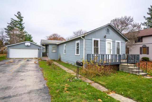 211 Sheridan Street, Crown Point, IN 46307 (MLS #446540) :: Rossi and Taylor Realty Group