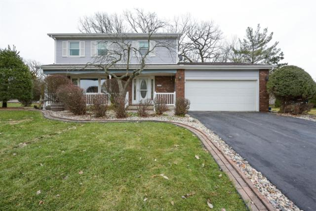 11232 W 80th Court, St. John, IN 46373 (MLS #446641) :: Rossi and Taylor Realty Group