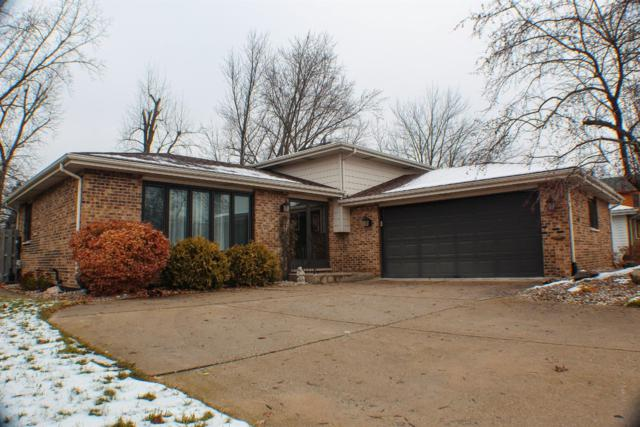 526 James Wittchen Drive, Schererville, IN 46375 (MLS #446718) :: Rossi and Taylor Realty Group