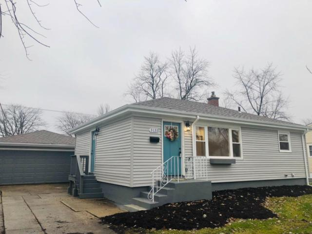 3133 Glenwood Street, Highland, IN 46322 (MLS #446753) :: Rossi and Taylor Realty Group