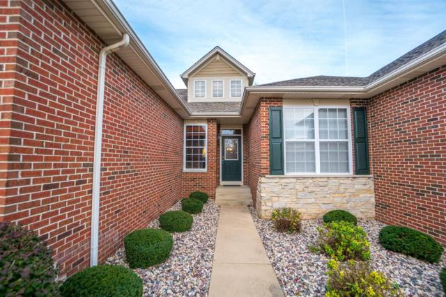 9852 Oakwood Court, St. John, IN 46373 (MLS #446765) :: Rossi and Taylor Realty Group