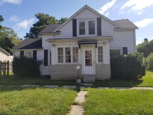 407 H Street, Laporte, IN 46350 (MLS #446815) :: Rossi and Taylor Realty Group
