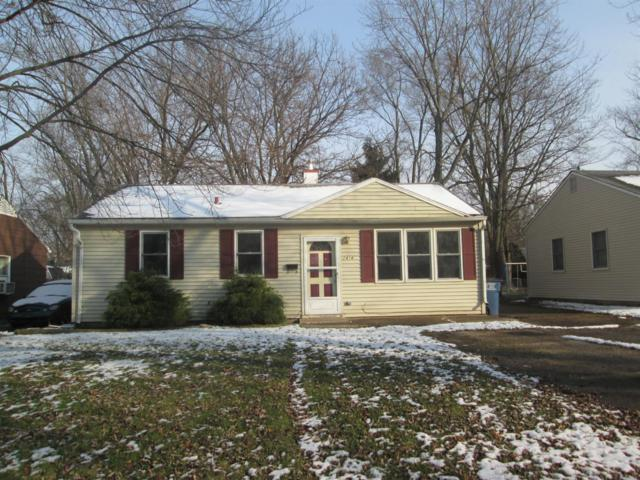 2414 Manhattan Street, Michigan City, IN 46360 (MLS #446908) :: Rossi and Taylor Realty Group