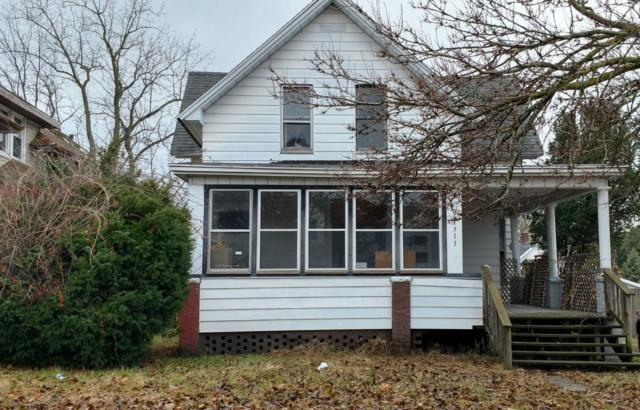 1311 Buffalo Street, Michigan City, IN 46360 (MLS #446909) :: Rossi and Taylor Realty Group