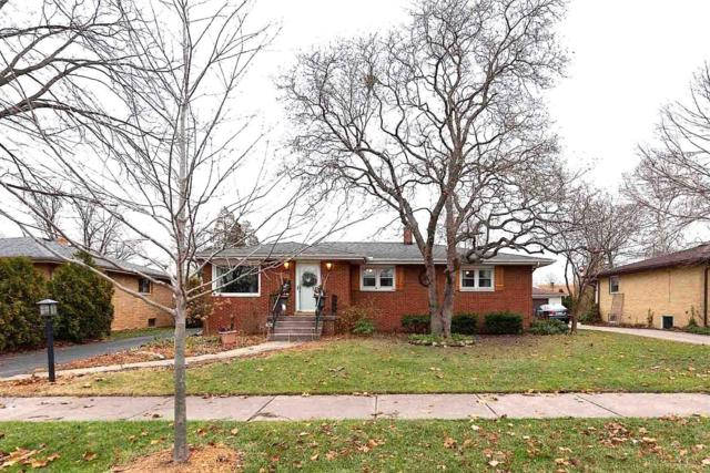 8231 Kraay Avenue, Munster, IN 46321 (MLS #446929) :: Rossi and Taylor Realty Group