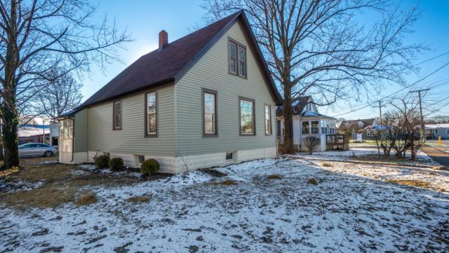 307 Foote Street, Crown Point, IN 46307 (MLS #446939) :: Rossi and Taylor Realty Group