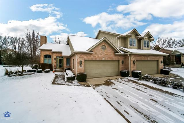 109 Carnoustie Lane, Schererville, IN 46375 (MLS #446956) :: Rossi and Taylor Realty Group