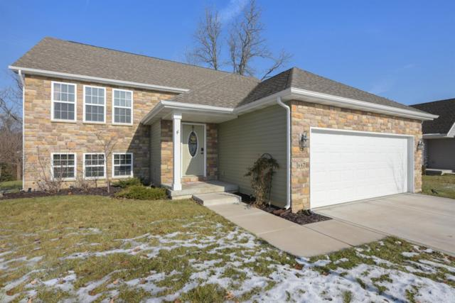 447 Waters End Court, Valparaiso, IN 46385 (MLS #447041) :: Rossi and Taylor Realty Group