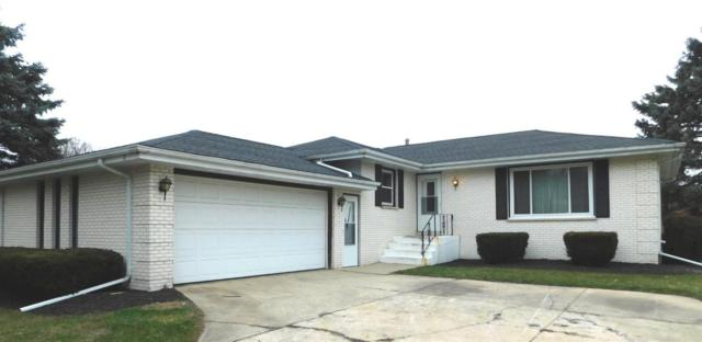 2 N Helena Drive, Schererville, IN 46375 (MLS #447043) :: Rossi and Taylor Realty Group