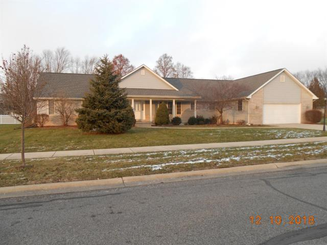 7800 W 91st Place, Crown Point, IN 46307 (MLS #447044) :: Rossi and Taylor Realty Group