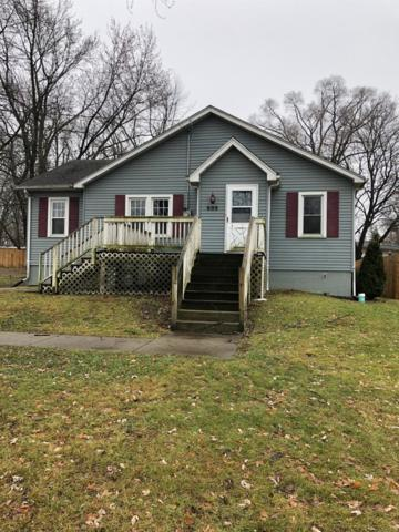 609 W North Street, Crown Point, IN 46307 (MLS #447049) :: Rossi and Taylor Realty Group