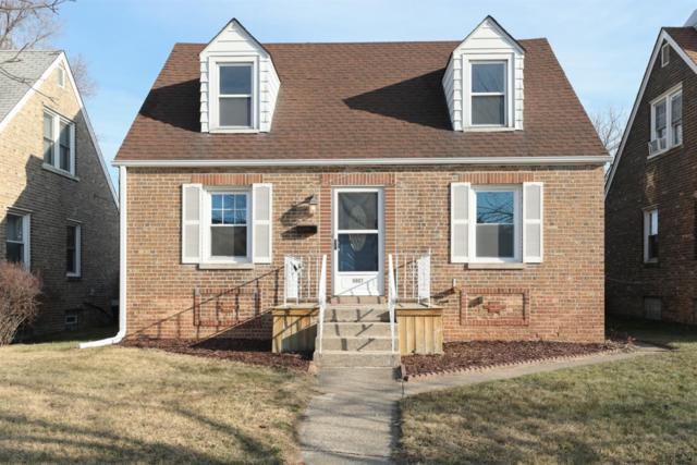 6807 Huron Avenue, Hammond, IN 46323 (MLS #447052) :: Rossi and Taylor Realty Group