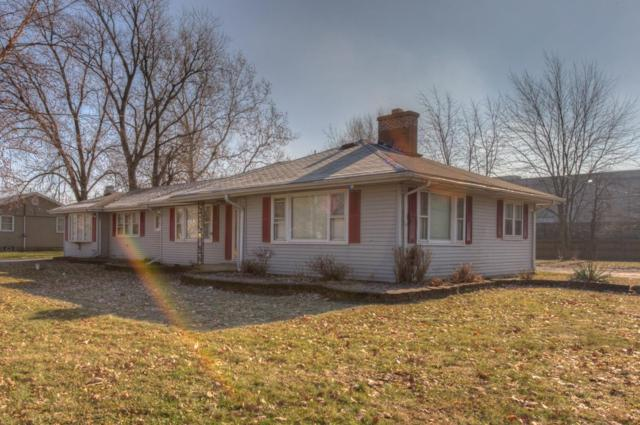 315 W 35th Avenue, Griffith, IN 46319 (MLS #447062) :: Rossi and Taylor Realty Group