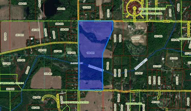 62-Acres N 200 W, Valparaiso, IN 46385 (MLS #447101) :: Rossi and Taylor Realty Group