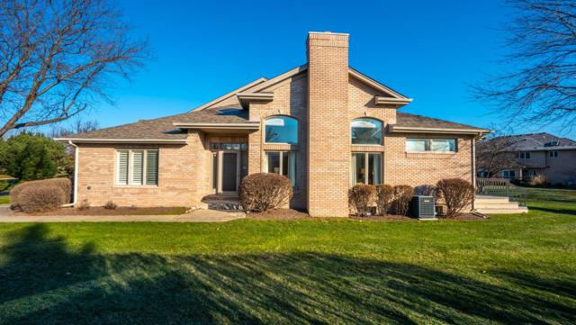 10317 Mourning Dove Drive, Munster, IN 46321 (MLS #447123) :: Rossi and Taylor Realty Group