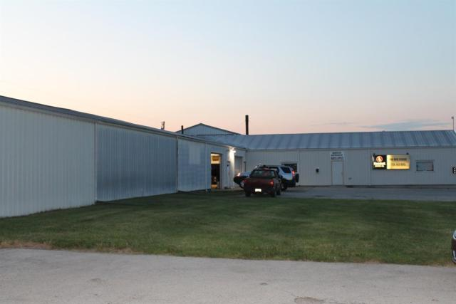 1670 E North  (Lots 4 & 5) Street, Crown Point, IN 46307 (MLS #447132) :: Rossi and Taylor Realty Group