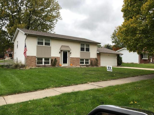 459 Concord Avenue, Crown Point, IN 46307 (MLS #447134) :: Rossi and Taylor Realty Group