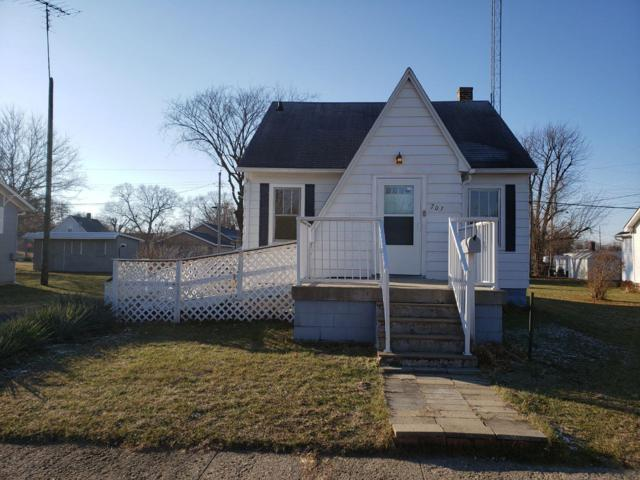703 S Shield Street, Knox, IN 46534 (MLS #447139) :: Rossi and Taylor Realty Group
