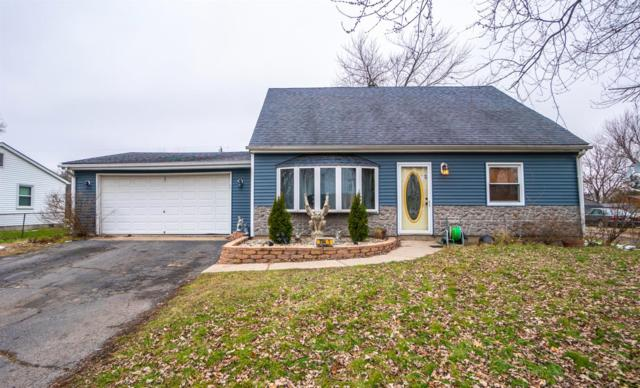 734-1 Eagle Creek Road, Valparaiso, IN 46385 (MLS #447142) :: Rossi and Taylor Realty Group