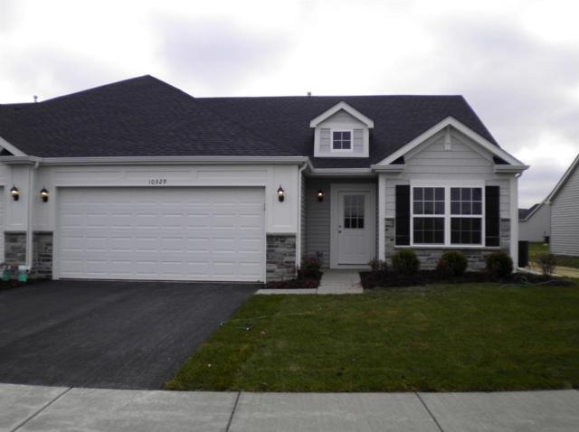 10329 Richmond Avenue, Cedar Lake, IN 46303 (MLS #447153) :: Rossi and Taylor Realty Group