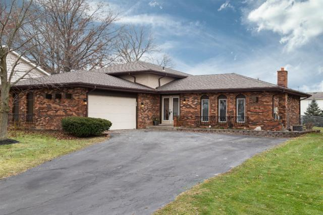 3946 S Lakeshore Drive, Crown Point, IN 46307 (MLS #447157) :: Rossi and Taylor Realty Group