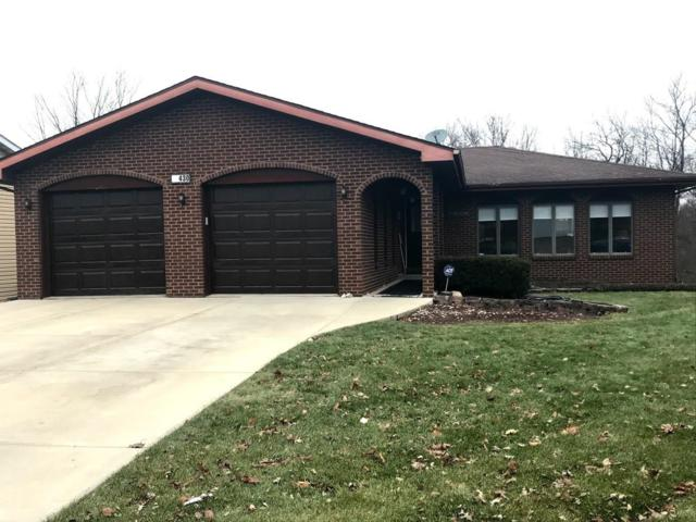 430 Northgate Drive, Crown Point, IN 46307 (MLS #447162) :: Rossi and Taylor Realty Group