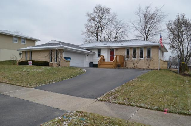 719 Laurel Drive, Dyer, IN 46311 (MLS #447184) :: Rossi and Taylor Realty Group