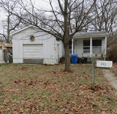 212 Harrington Avenue, Crown Point, IN 46307 (MLS #447189) :: Rossi and Taylor Realty Group