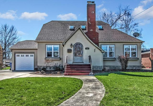 723 E South Street, Crown Point, IN 46307 (MLS #447190) :: Rossi and Taylor Realty Group