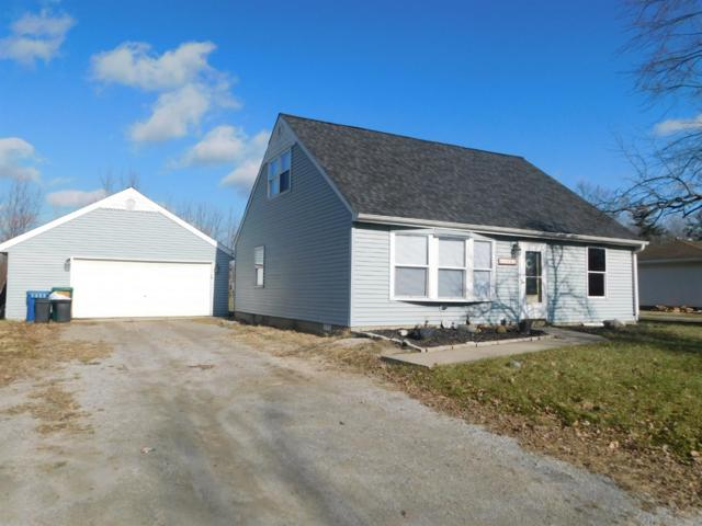 5802 W 122nd Avenue, Crown Point, IN 46307 (MLS #447191) :: Rossi and Taylor Realty Group
