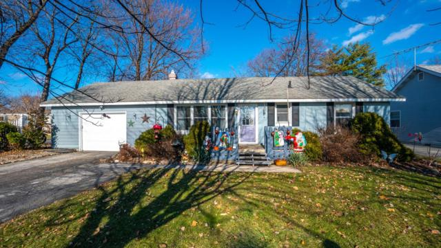 1390 E North Street, Crown Point, IN 46307 (MLS #447195) :: Rossi and Taylor Realty Group