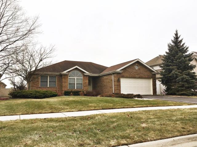 15955 100th Place, Dyer, IN 46311 (MLS #447197) :: Rossi and Taylor Realty Group