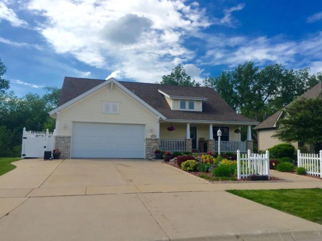 2854 Arran Quay Terrace, Valparaiso, IN 46385 (MLS #447206) :: Rossi and Taylor Realty Group