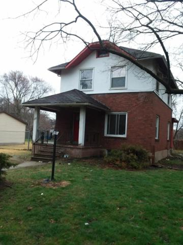 237 Chase Street, Gary, IN 46404 (MLS #447217) :: Rossi and Taylor Realty Group