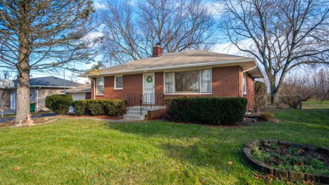 7005 Carolina Place, Merrillville, IN 46410 (MLS #447220) :: Rossi and Taylor Realty Group