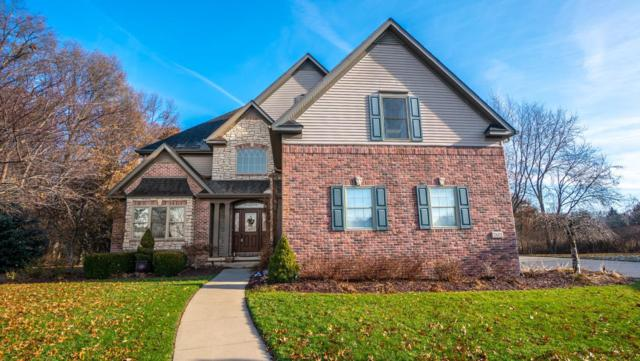 2601 Hollister Drive, Chesterton, IN 46304 (MLS #447269) :: Rossi and Taylor Realty Group