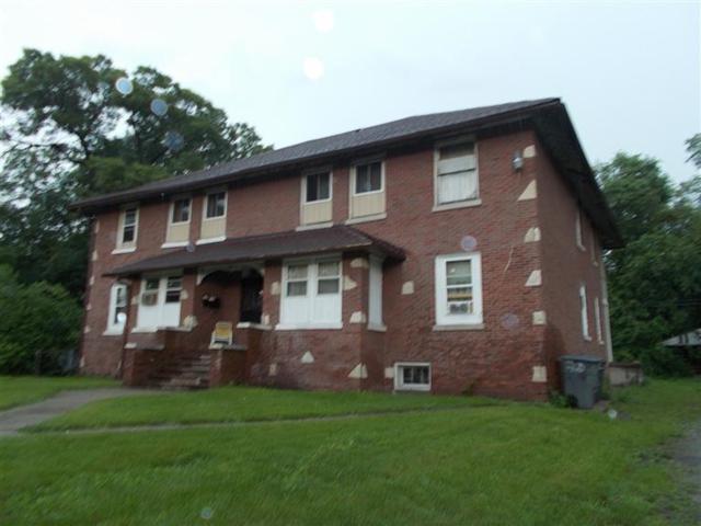 3515-3519 E 9th Avenue, Gary, IN 46409 (MLS #447318) :: McCormick Real Estate