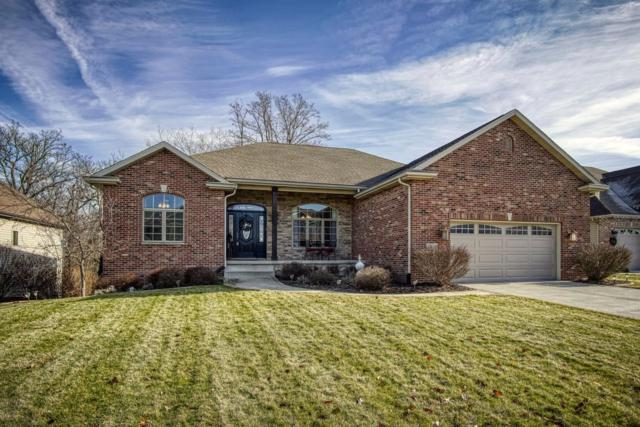 12643 Massachusetts Street, Crown Point, IN 46307 (MLS #447320) :: Rossi and Taylor Realty Group
