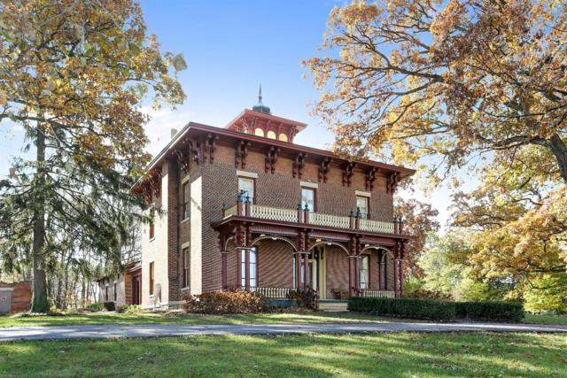 304 E Michigan Street, New Carlisle, IN 46552 (MLS #447614) :: Rossi and Taylor Realty Group