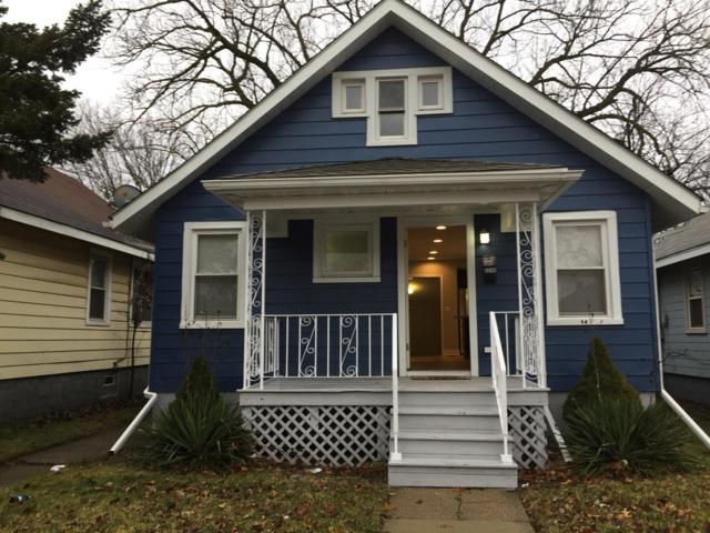 6246 Madison Avenue, Hammond, IN 46324 (MLS #447906) :: Rossi and Taylor Realty Group