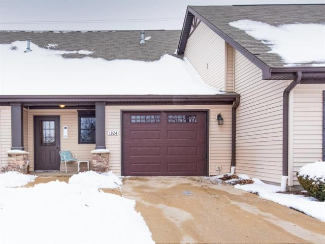 1824 Finney Drive, Valparaiso, IN 46383 (MLS #448341) :: Rossi and Taylor Realty Group