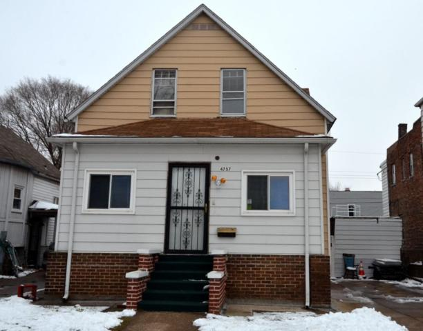4757 Carey Street, East Chicago, IN 46312 (MLS #448365) :: Rossi and Taylor Realty Group