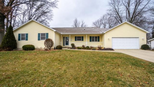 154 John Glenn Drive, Valparaiso, IN 46383 (MLS #448386) :: Rossi and Taylor Realty Group