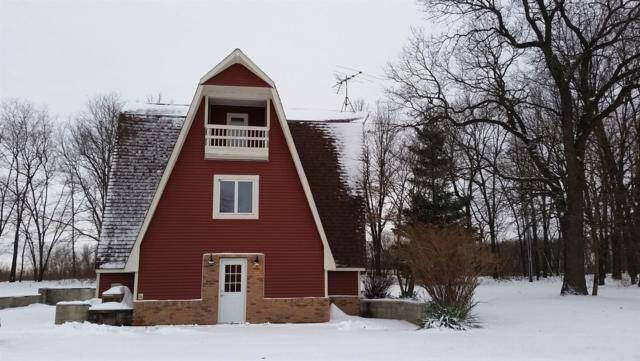 10366 Pheasant Trace North Drive N, Demotte, IN 46310 (MLS #448508) :: Rossi and Taylor Realty Group