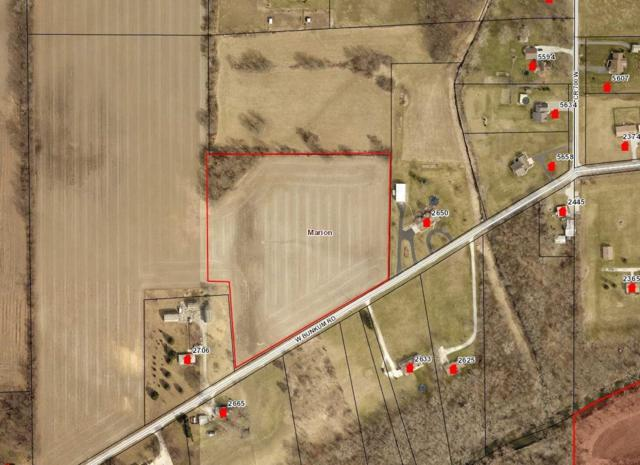 0-9 AC Bunkum Road, Rensselaer, IN 47978 (MLS #448766) :: Rossi and Taylor Realty Group