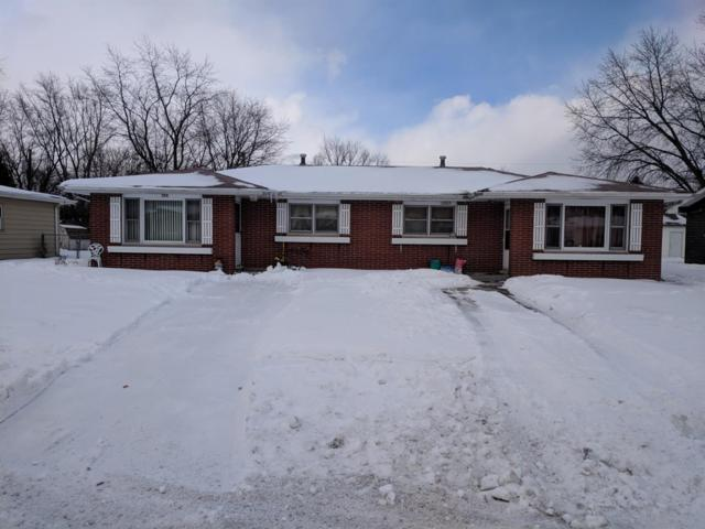 3321-3323 Oakwood Street, Portage, IN 46368 (MLS #448866) :: Rossi and Taylor Realty Group