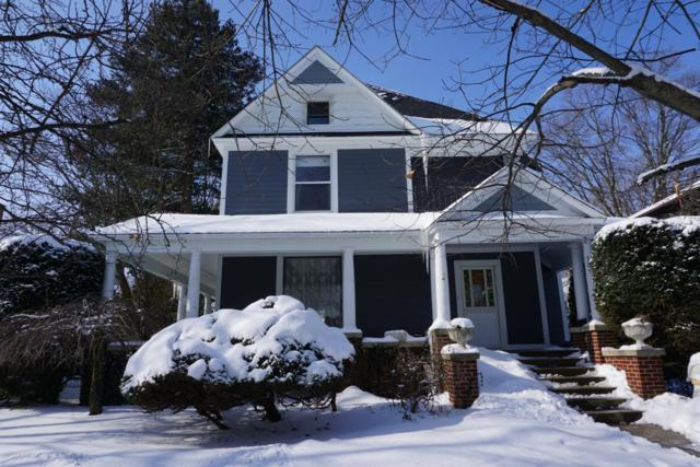 305 Lafayette Street, Valparaiso, IN 46383 (MLS #448972) :: Rossi and Taylor Realty Group