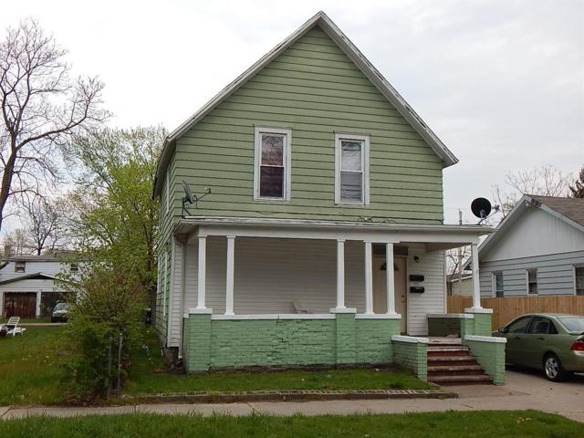 511 Pleasant Avenue, Michigan City, IN 46360 (MLS #448983) :: Rossi and Taylor Realty Group